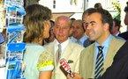 Notation des Ministres : un zéro pointé pour Luc Châtel en 2007 ?