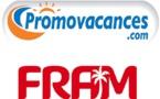 Exclusif : Promovacances en lice pour le rachat de Voyages Fram !