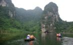 North-Vietnam: Hanoi, between ethnic minorities and the Red River Delta