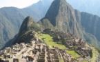 Pérou : le Machu Picchu ouvert pendant les travaux de rénovation