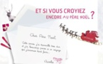 Laponie : Jet tours invite les agents de voyages à écrire au Père Noël !