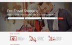Duty free : ShopnFly, la plate-forme shopping du voyageur