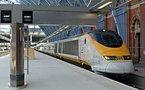 Paris-Londres : Eurostar affiche des résultats records en 2007