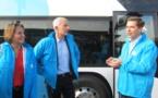 OuiBus : les nouveaux cars SNCF bientôt en vente dans les agences de voyages ?