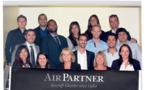 Air Partner : un courtier aérien aux petits soins avec les professionnels