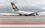 Grève : perturbations sur le trafic long-courrier de Lufthansa mardi 8 septembre 2015