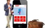 Hop! Air France met à jour son application mobile