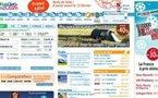 Voyages-SNCF.com poursuit sa croissance à un train d'enfer