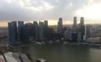 Singapour, première ville d'Asie pour l'accueil d'événements internationaux