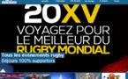 Coupe du Monde de rugby : IOX Tour plaque tous ses clients, faute d'agrément !