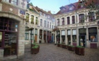 Patrimoine historique : Lille, le cocktail des styles