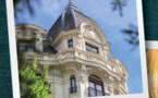Villa Bougainville : un nouveau boutique-hôtel 4 étoiles à Nice