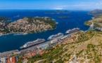 Croisière en Méditerranée : les forces en présence sur la côte Adriatique