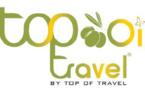 Top of Travel : un bar à l'huile à Top Résa pour promouvoir 3 nouvelles destinations