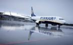 Bruxelles : Ryanair lance 5 nouvelles lignes à Zaventem et Charleroi pour l'été 2016