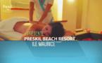 Exotismes présente Le Preskil Beach Resort 4*