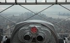 New York : la Big Apple a accueilli 8,5 millions de touristes étrangers