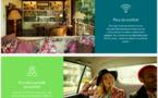 Airbnb et Uber partent à l'assaut du tourisme d'affaires