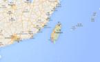 Super-Typhon Dujuan : vols annulés à Taïwan, en Chine et au Japon