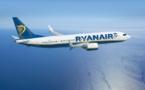 Ryanair : la fiscalité freine la croissance de la low-cost en France, selon son PDG