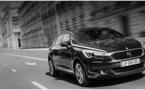 Location de voitures : Avis intègre la Citroën DS 5 à sa flotte