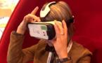 IFTM Top Resa : la réalité virtuelle fait son entrée dans les agences ! (VIDEO)