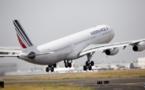 La Case de l'Oncle Dom : Air France... à nous de vous faire préférer le train !