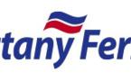 Brittany Ferries : 2 568 000 passagers (+5,5 %) en 2014/2015