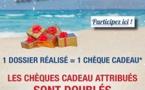 Ôvoyages et Thalasso n°1 : Challenge de ventes sur les vacances de Noël