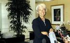 Christine Lagarde : « Pourquoi seules les agences de voyages pourraient vendre des voyages ? »