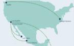 Alaska Airlines ouvre 4 nouvelles lignes aux USA, au Mexique et au Costa Rica
