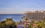 Hôtels le Méridien : offres spéciales groupes à Nice et Monaco