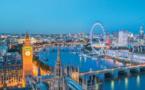 Londres affiche une fréquentation internationale en hausse de 6%