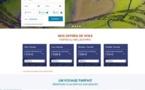 Nouvelle Calédonie : le site web d'Aircalin fait peau neuve