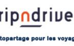 Tripndrive débarque à Lyon-Part Dieu et Lyon-Perrache le 5 novembre 2015