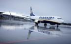 Ryanair : 6 nouveaux vols au départ de Manchester dont Limoges et Carcassonne