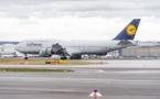 Lufthansa triple son bénéfice net (1,75 Md €) sur les 3 premiers trimestres 2015
