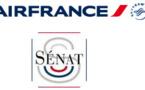 Air France-KLM : A. de Juniac sera auditionné par le Sénat le 5 novembre 2015