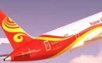Hainan Airlines : nouveaux vols Xi'an-Rome et Xi'an-Tokyo en décembre 2015