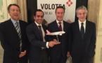 Volotea : 4 Airbus A319 rejoindront la flotte de la compagnie en février 2016