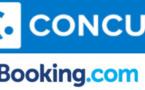 Déplacements professionnels : Concur et Booking.com deviennent partenaires