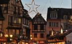 Marché de Noël de Colmar: «Des traditions alsaciennes transmises depuis plusieurs générations»