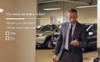 CWT : un film pour présenter les avantages de la personnalisation dans le voyage d'affaires