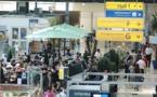 Aéroport Marseille Provence : trafic en hausse de 2,1 % en octobre 2015