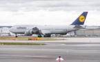 Grève : Lufthansa annule 941 vols vendredi 13 novembre 2015