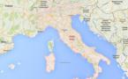 Italie : grève des contrôleurs aériens le 24 novembre 2015
