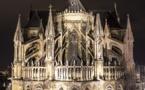 Reims : l'accueil public de l'OT déménage sur le parvis de la cathédrale