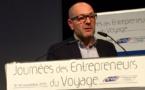 """Congrès du SNAV : Pascal Perri, """"il faut passer du quantitatif au qualitatif"""" (live)"""
