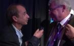 Les coulisses de l'Oncle Dom au congrès du SNAV - Jour 2 (VIDEO)