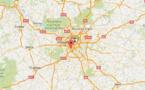 Massy : les passagers d'un TGV évacués pour 3 interpellations